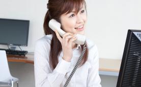 丁寧な電話回線工事