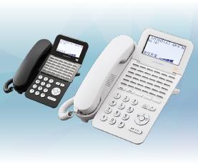 ビジネスフォン、テレフォニーシステム