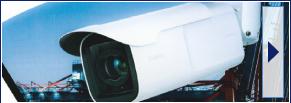 監視カメラ(屋内・屋外)